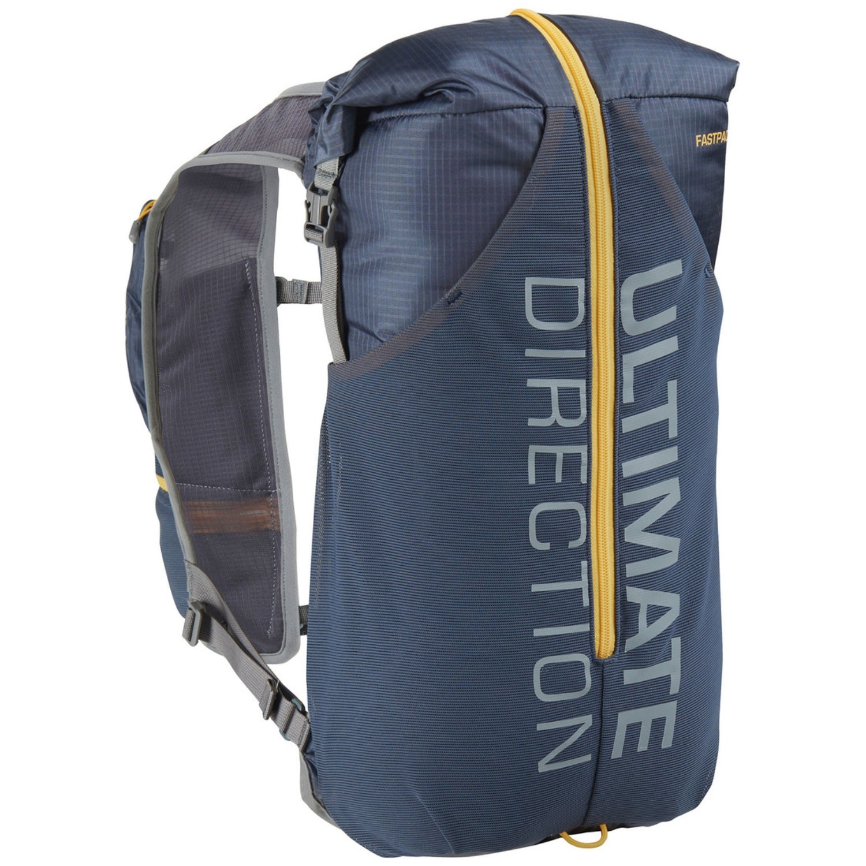 Ultimate Direction Fastpack 15 Running Pack - Obsidian