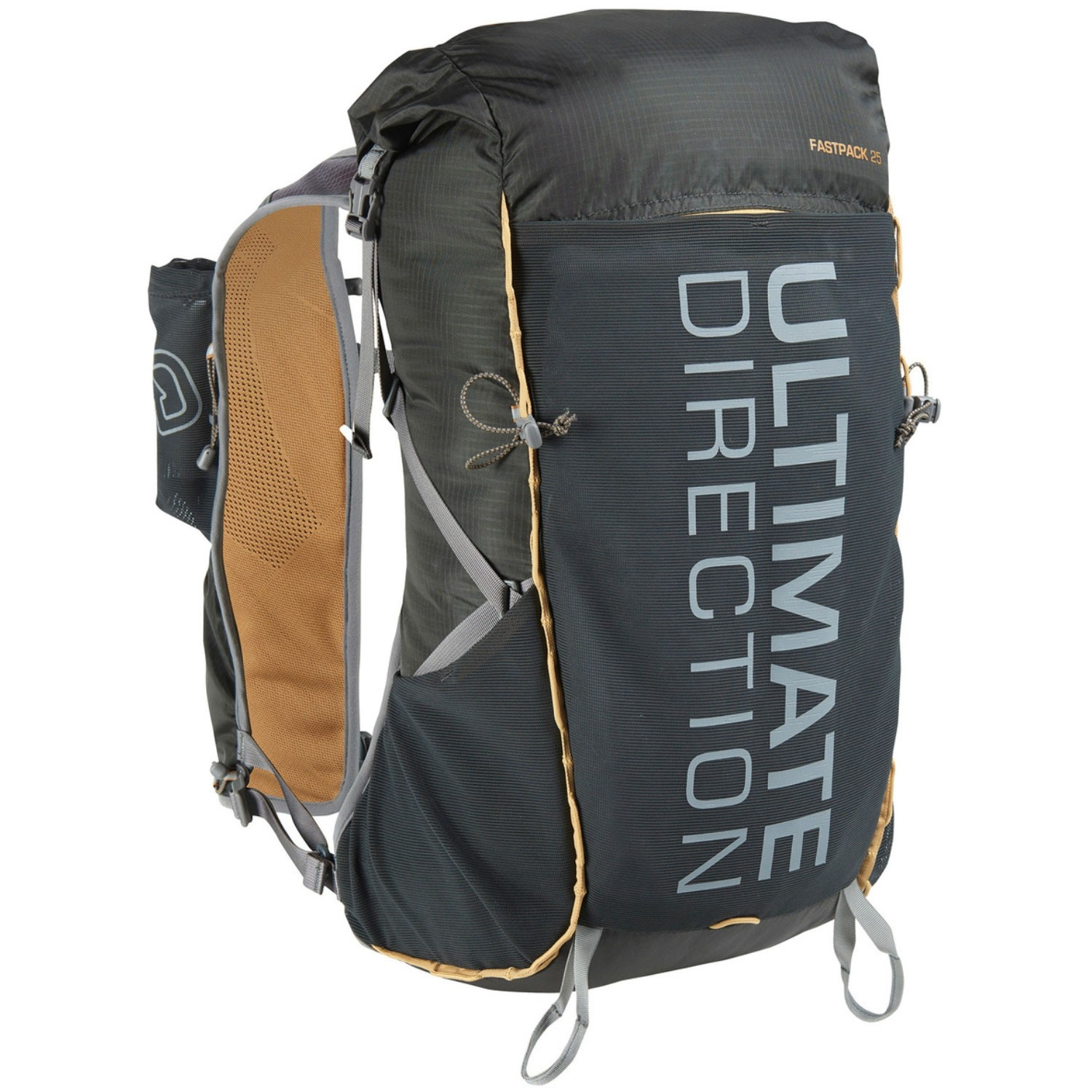 Ultimate Direction Fastpack 25 Running Pack - Graphite