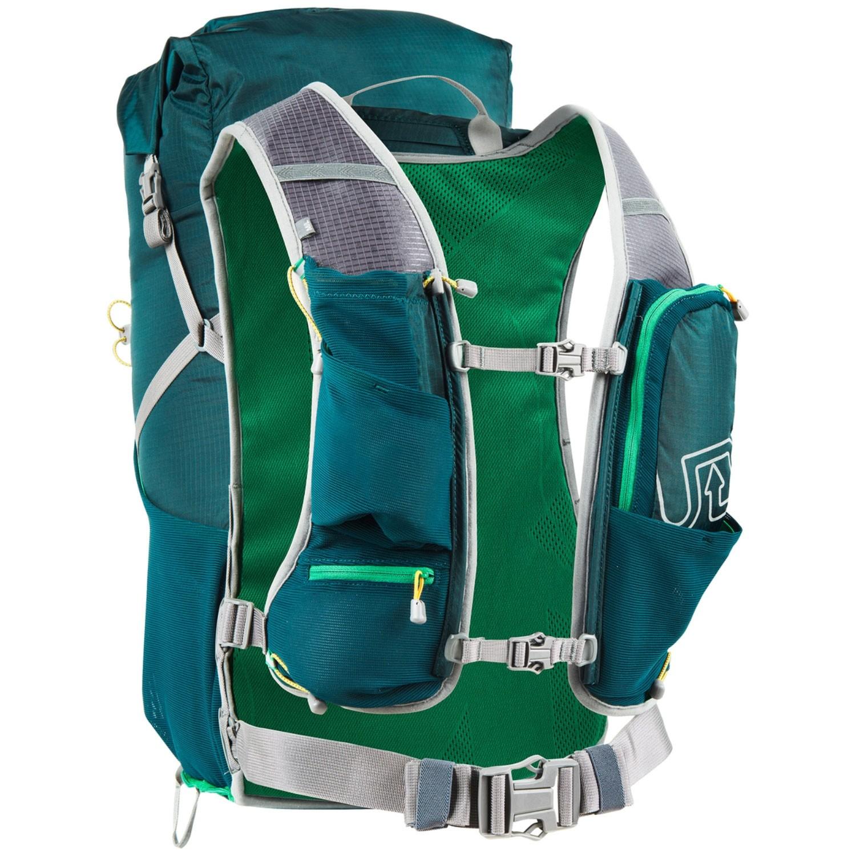 Ultimate Direction Fastpack 35 - Spruce