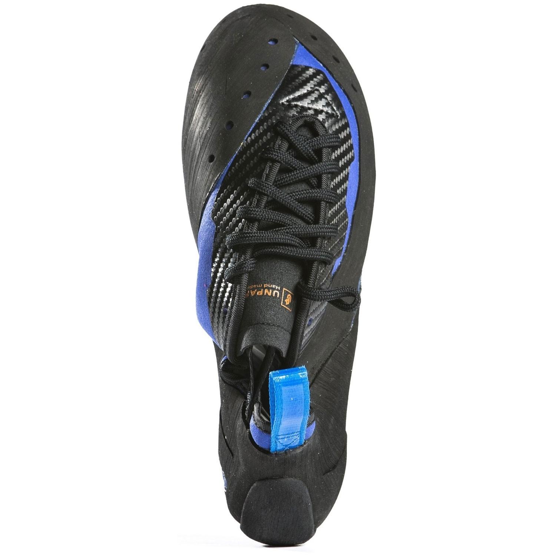 UnParallel Sirius Lace Climbing Shoe - Blue/Black