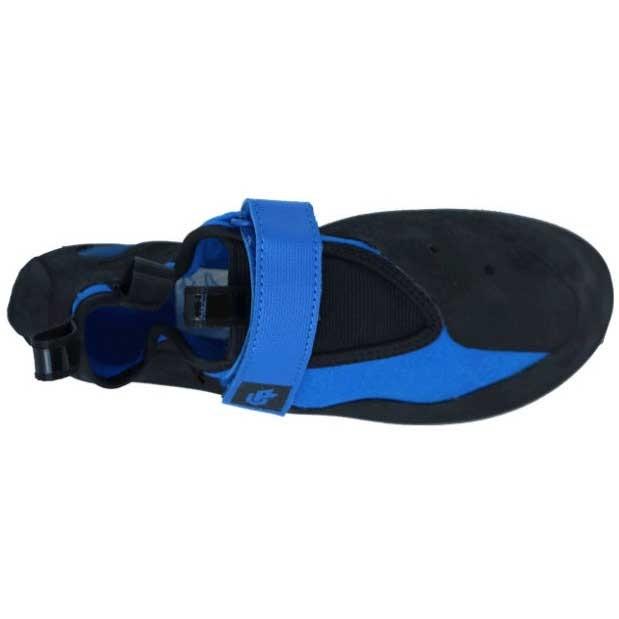Unparallel TN Pro Climbing Shoe - Blue/Black