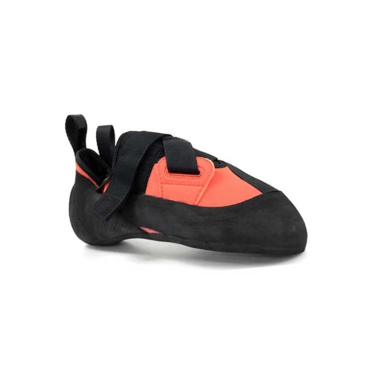 Unparallel NewTro VCS Climbing Shoe - Orange Crush