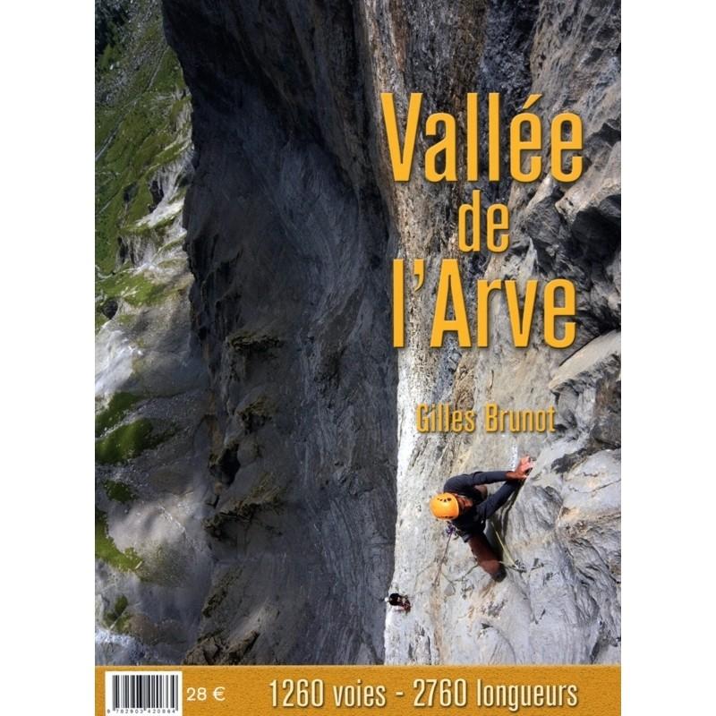 Vallee de l'Arve: 1260 voies