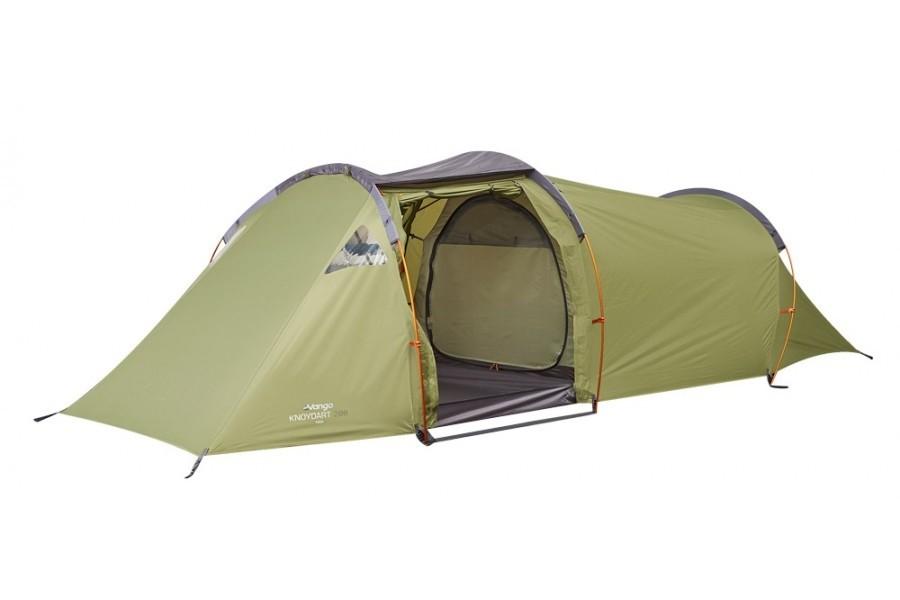 Vango Knoydart 200 Tent - Dark Moss