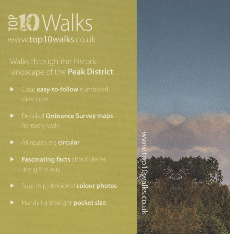 Walks with History: Walks through the historic landscape of the Peak District: Top 10 Walks by Northern Eye