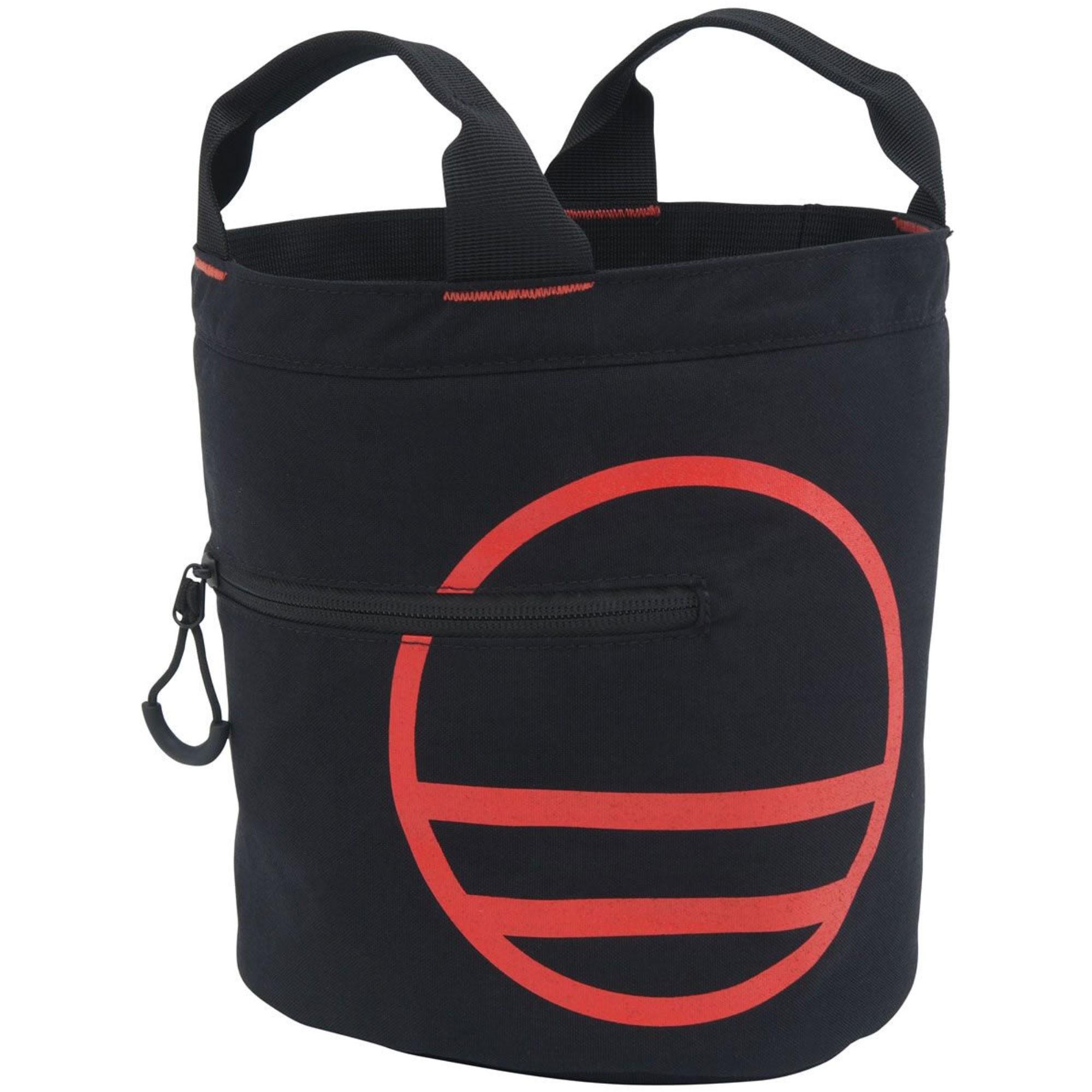 Wild Country Boulder Bag - Black/Orange