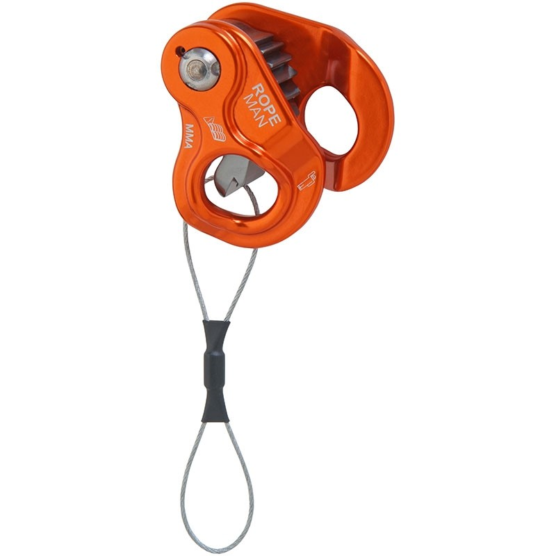 Wild Country Ropeman 1 - Orange