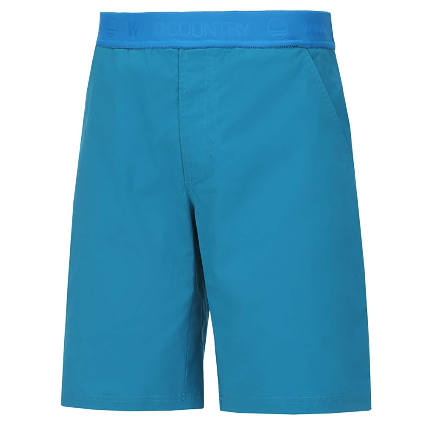 Wild Country Session Short - Mens - Blue Reef
