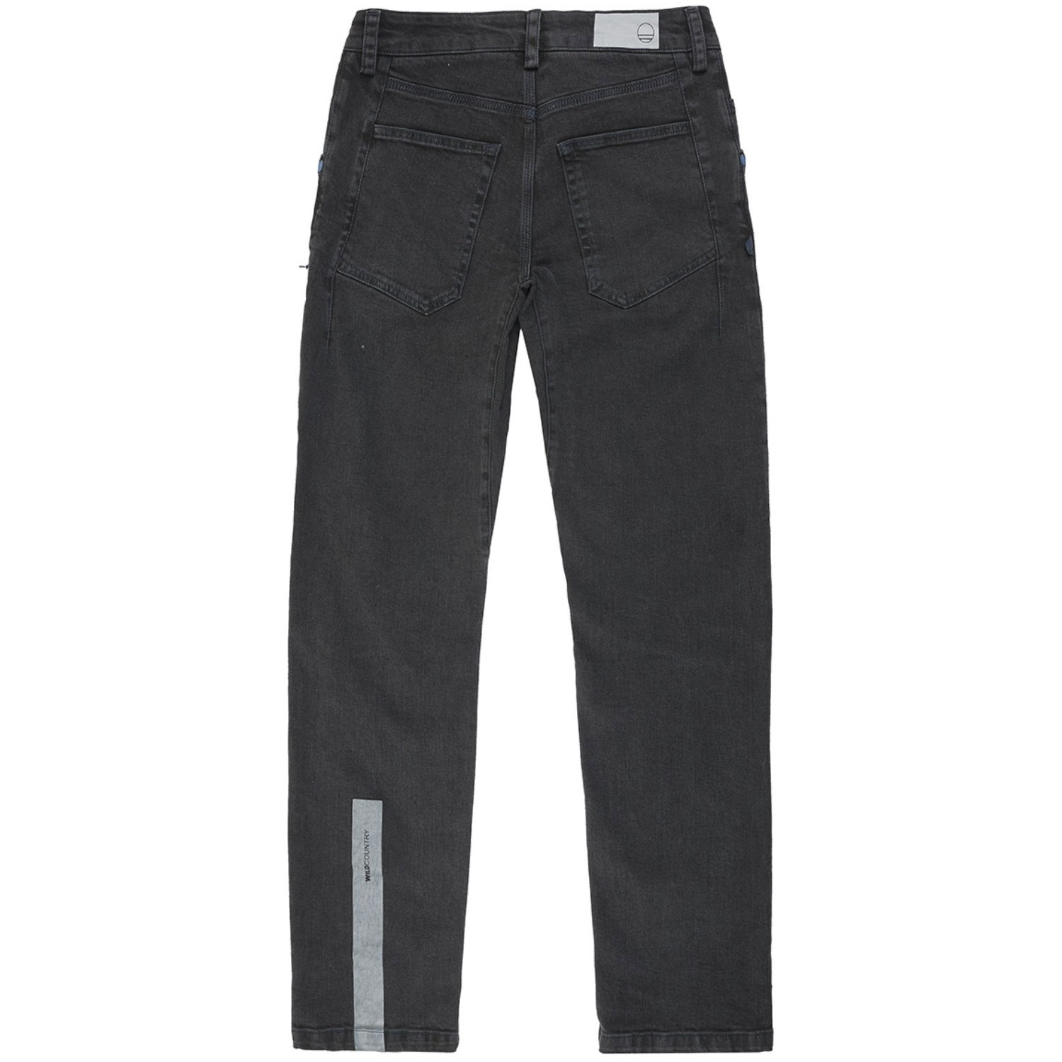 Wild Country Stanage Jeans - Black Out