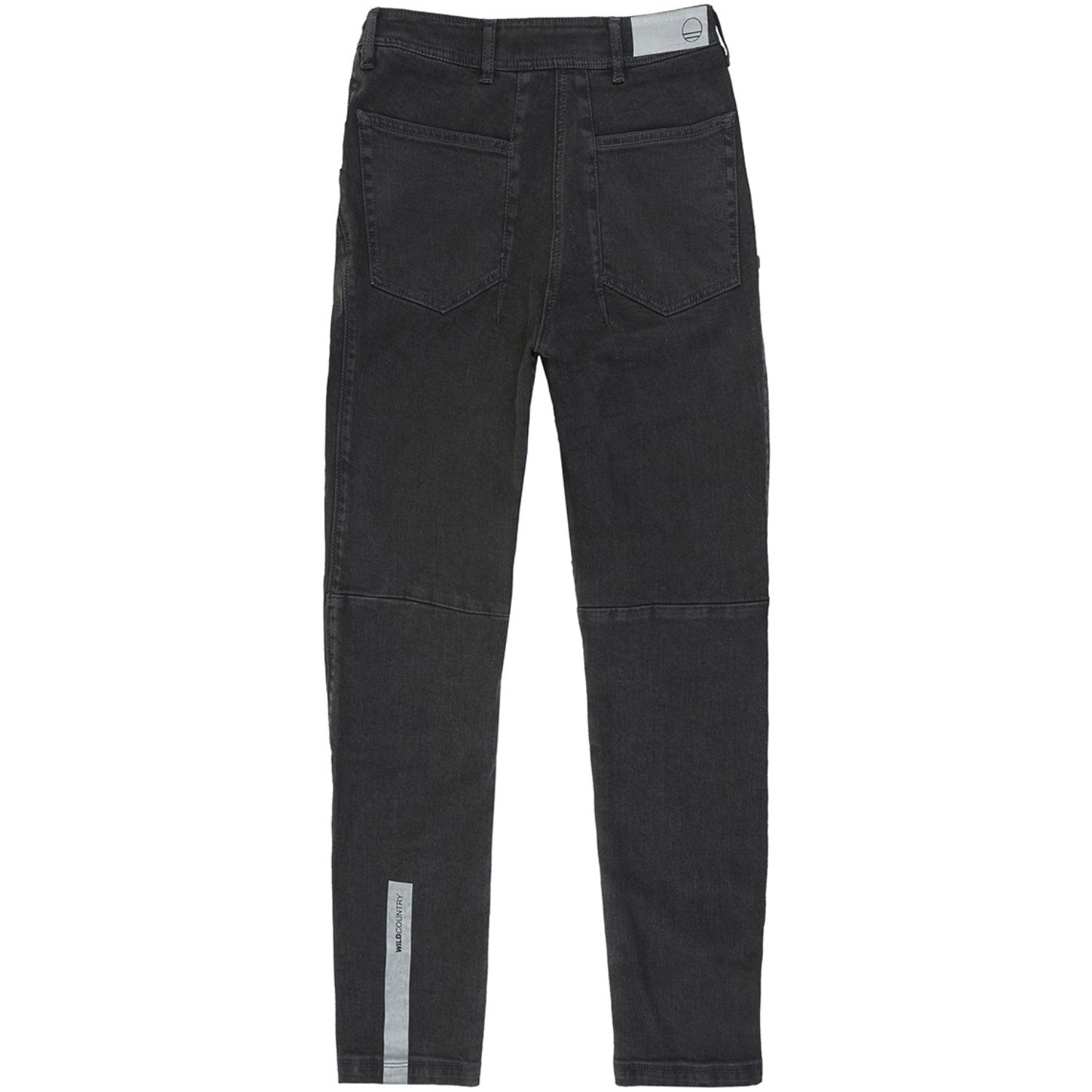 Wild Country Stanage Women's Jeans - Black Out