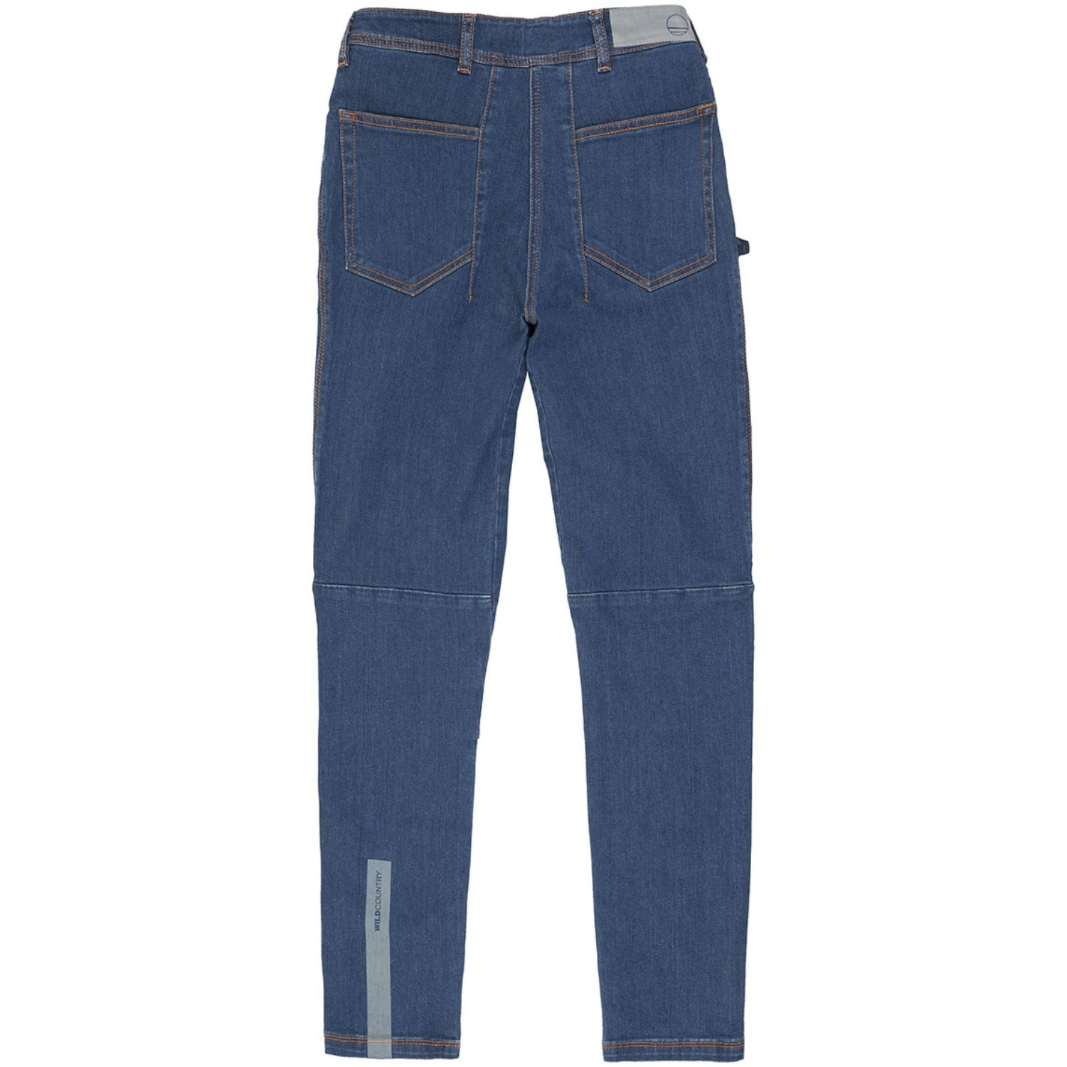 Wild Country Stanage Women's Jeans - Blue