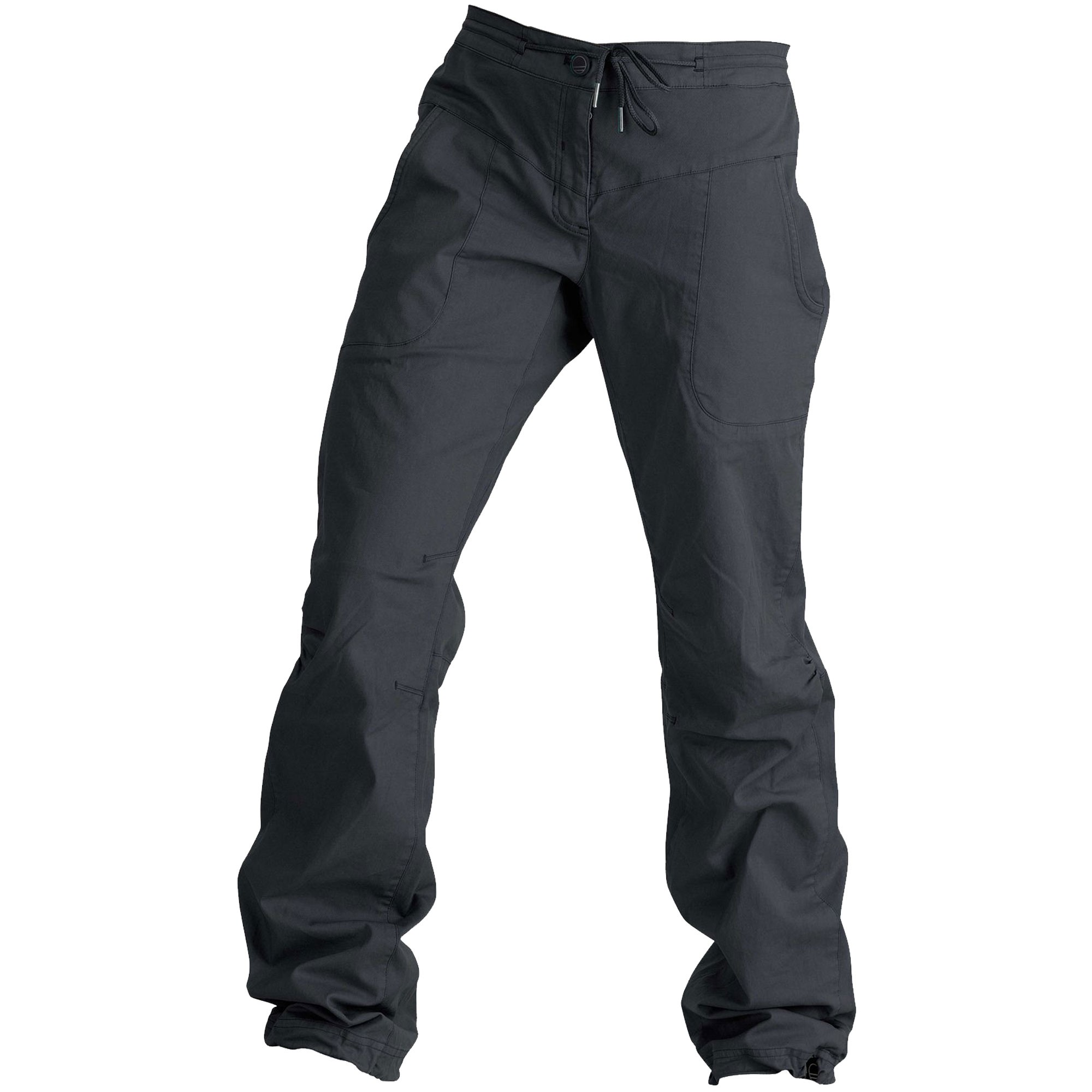 Wild-Country-Womens-Balance-Pant-Black-Front-S17