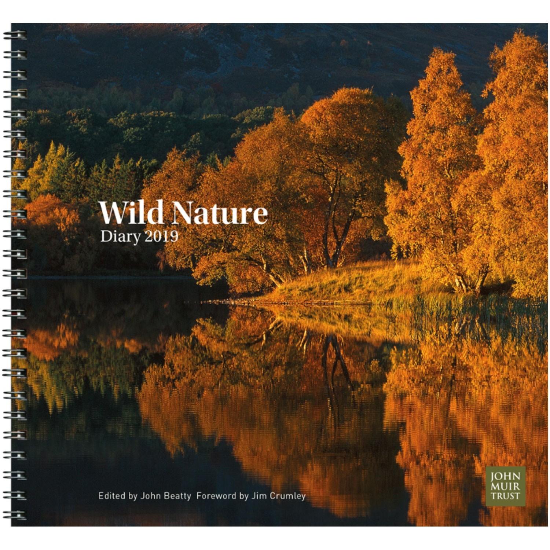Wild Nature Diary 2019