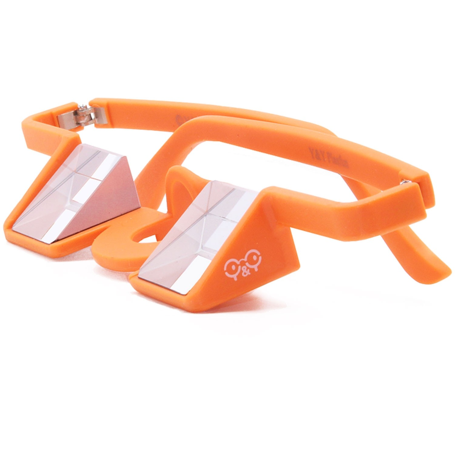 Plasfun Belay Glasses - Orange
