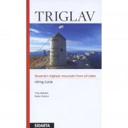 Triglav Hiking Guide: Slovenias highest mountain from all sides