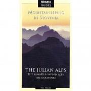 Mountaineering in Slovenia: Sidarta