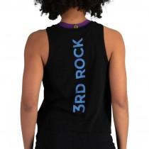Third Rock Alice Vest - Women's - Black
