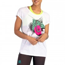 Carabiner There 80's Flashback Tee - Women's