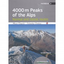 4000m Peaks of the Alps: Normal and classic routes