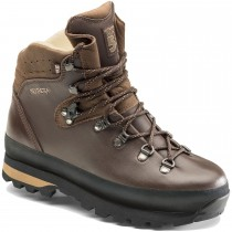 Altberg Tethera Ladies Brown