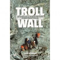 Troll Wall by Vertebrate Publishing