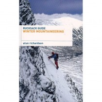 Rucksack Guide: Winter Mountaineering