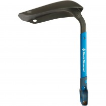 Black Diamond Evac 9 Snow Shovel Blue
