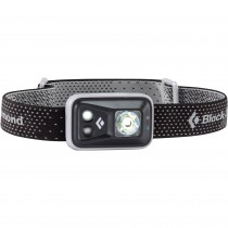 BLACK DIAMOND - Spot Headtorch - Aluminium