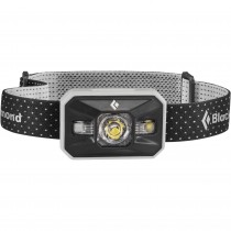 BLACK DIAMOND - Storm Headtorch - Aluminium