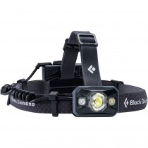 Black Diamond Icon Headtorch - Black
