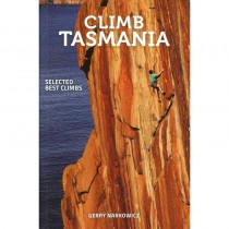 Climb Tasmania: Selected Best Climbs by Climb Tasmania