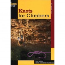 Knots for Climbers by Falcon Guides