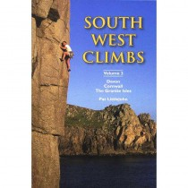 South West Climbs: Volume 2 by Climbers Club