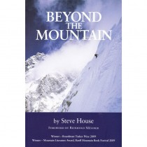 Beyond the Mountain by Vertebrate Publishing