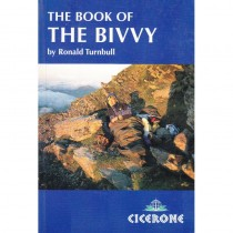 The Book of the Bivvy by Cicerone