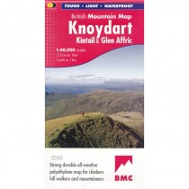 Knoydart Kintail & Glen Affric by BMC