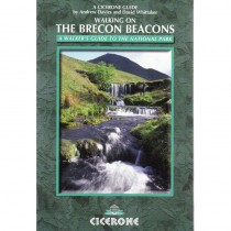 Walking on the Brecon Beacons by Cicerone