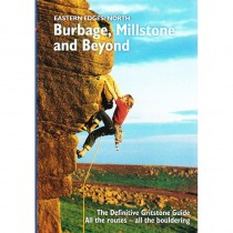 Burbage Millstone and Beyond by BMC