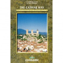 The Cathar Way by Cicerone