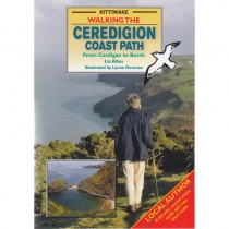Ceredigion Coast Path by Kittiwake