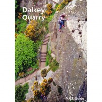 Dalkey Quarry by Mountaineering Council of Ireland
