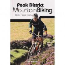 Peak District Mountain Biking: Dark Peak Trails by Vertebrate Publishing