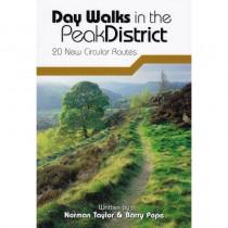Day Walks in the Peak District: 20 new walks