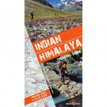Indian Himalaya Trekking Guide by terraQuest