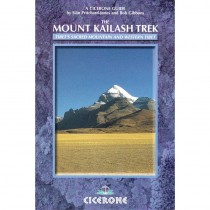 The Mount Kailash Trek by Cicerone