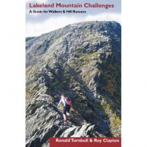 Lakeland Mountain Challenges by Grey Stone Books