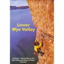 Lower Wye Valley by Climbers Club