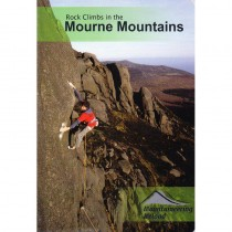 Mourne Mountains by Mountaineering Ireland