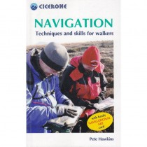 Navigation: Techniques and Skills for Walkers by Cicerone