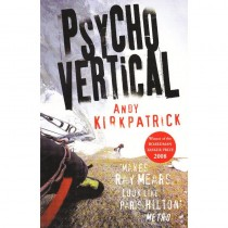 Psychovertical by Arrow Books